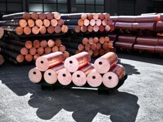 Montanwerke Brixlegg AG Copper Alloys 02 Rundbolzen