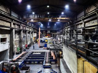 Montanwerke Brixlegg AG Unternehmen Header Unternehmen